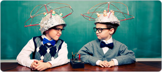 Psicologia infantil i juvenil